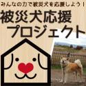 被災犬応援プロジェクト概要へ